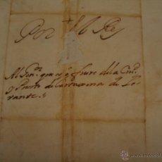 Manuscritos antiguos: FIRMA REAL CARLOS II. 30 DE AGOSTO DE 1683. MARINA, NAVIOS, CORSARIOS... CARTAGENA.. Lote 54062115