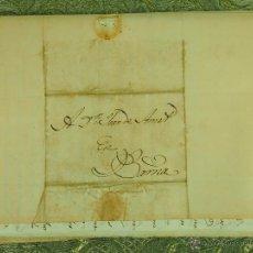 Manuscritos antiguos: DO-052. DOCUMENTACIÓN DIVERSA DE JOAN AMAT. MANUSCRITOS SOBRE PAPEL. ESPAÑA. CIRCA 1820.. Lote 51724865