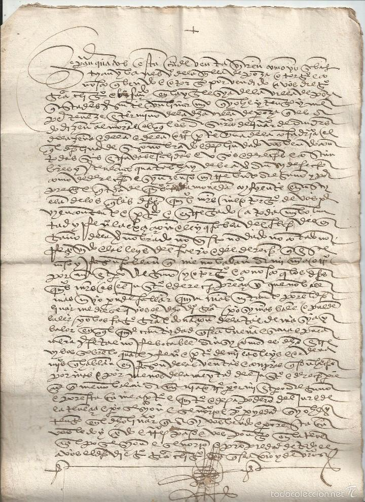 1527 - POZA DE LA SAL BURGOS - VENTA LINAR - LINO - DIEGO GARCÍA DEL AMO - SEBASTIÁN IBAÑEZ segunda mano