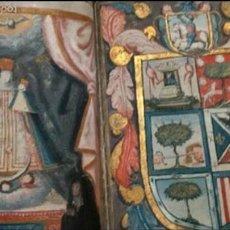 Manuscritos antiguos: PRIVILEGIO DE NOBLEZA 1649 FIRMADO POR FELIPE IV. Lote 61223751