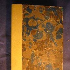 Manuscritos antiguos: MANUSCRITO: - LE SECRET DE DOMINGO - (NOVELA EN LENGUA FRANCESA AMBIENTADA EN SEVILLA ) (SIGLO XIX). Lote 103597787