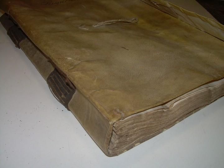 Manuscritos antiguos: IMPORTANTE MANUSCRITO DE 295 PAGINAS.BARCELONA.MISCELANEA DE PROPIEDADES.CALLE PLATERIA,CARRETAS ETC - Foto 38 - 105339195