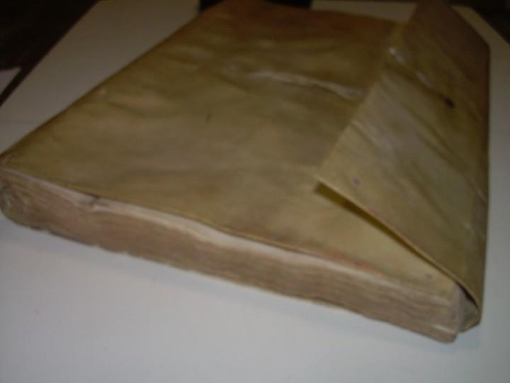 Manuscritos antiguos: IMPORTANTE MANUSCRITO DE 295 PAGINAS.BARCELONA.MISCELANEA DE PROPIEDADES.CALLE PLATERIA,CARRETAS ETC - Foto 39 - 105339195