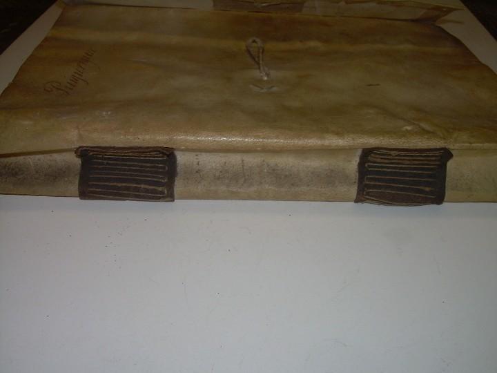 Manuscritos antiguos: IMPORTANTE MANUSCRITO DE 295 PAGINAS.BARCELONA.MISCELANEA DE PROPIEDADES.CALLE PLATERIA,CARRETAS ETC - Foto 41 - 105339195