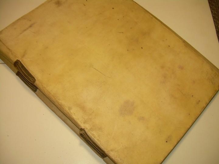 Manuscritos antiguos: IMPORTANTE MANUSCRITO DE 295 PAGINAS.BARCELONA.MISCELANEA DE PROPIEDADES.CALLE PLATERIA,CARRETAS ETC - Foto 42 - 105339195