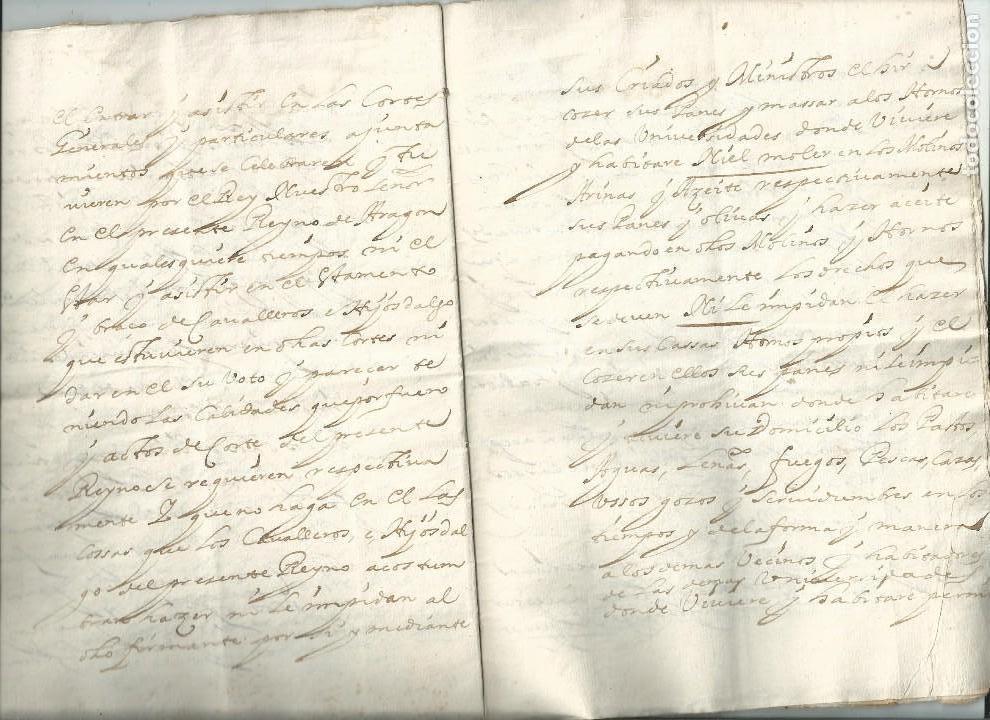 ACEITE OLIVOS OLIVAR ACEITUNA - INTERESANTE CONJUNTO DE 78 DOCUMENTOS - 1664-1899 (Coleccionismo - Documentos - Manuscritos)