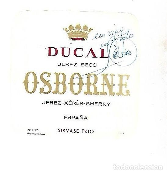 SIGNED. FIRMA. ALCALDE DE FUENGIROLA EN 1973 (Coleccionismo - Documentos - Manuscritos)