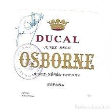 Manuscritos antiguos: SIGNED. FIRMA. JOSE AGUILAR GONZALEZ. ALCALDE DE TREBUJENA. Lote 115687271