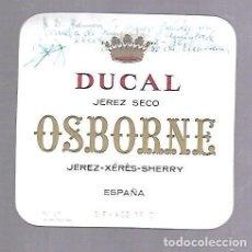 Manuscritos antiguos: SIGNED. FIRMA. CARLOS BERTON RUIZ. ALCALDE DE CHICLANA. Lote 115774247