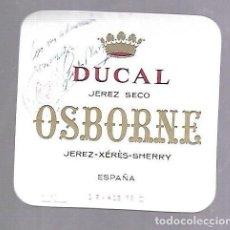 Manuscritos antiguos: SIGNED. FIRMA. CARLOS MONJE RODRIGUEZ. ALCALDE DE TORRELAVEGA. Lote 115774799