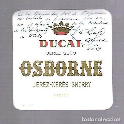 SIGNED. FIRMA. RIVAS. ALCALDE DE VALS. (Coleccionismo - Documentos - Manuscritos)