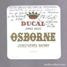 Manuscritos antiguos: SIGNED. FIRMA. RIVAS. ALCALDE DE VALS. . Lote 115777683