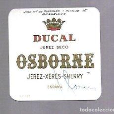 Manuscritos antiguos: SIGNED. FIRMA. JOSE MARIA DE PORCIOLES. ALCALDE DE BARCELONA. Lote 115777999
