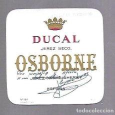 Manuscritos antiguos: SIGNED. FIRMA. JOSE GOMEZ LUCAS. CICLISTA. Lote 116074719