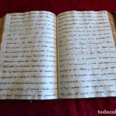 Manuscritos antiguos: OTORGAMIENTO DE UN MAYORAZGO. FIRMADO POR EL REY CARLOS III. 1776.. Lote 120113403
