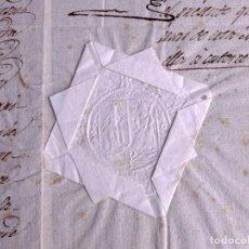 Manuscritos antiguos: ORDENANZA PARA LA REVISIÓN DE HIDALGUÍAS. GRANADA 1803. Lote 140619522