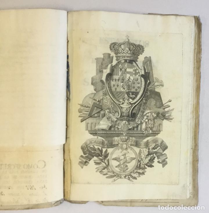 Manuscritos antiguos: [MISCELÁNEA DOCUMENTAL SOBRE LA CARRERA DE UN FISCAL DE LA AUDIENCIA ESPAÑOLA EN CANARIAS Y MÉXICO]. - Foto 18 - 146394866