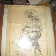Manuscritos antiguos: PINTURA VALENCIANA ANTIGUO CARTEL PINTOR DE VALENCIA ANTONIO FERRI EXPOSICIION MURCIA 1983. Lote 146598326