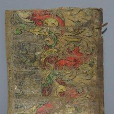 Manuscritos antiguos: 1781.- FUNDACION Y VINCULO DE MAYORAZGO EN FAVOR DEL GANADERO SEBERINO PEREZ Y MURO. AUTOL. RIOJA. Lote 150254426