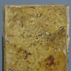 Manuscritos antiguos: LIBRO DE CUENTAS DE COMERCIO DE FERMINA ARVIZA. TAFALLA. DESDE 1802 A 1851. Lote 150272002