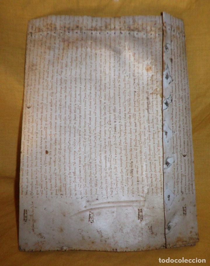 CERTIFICADO DE LIMPIEZA DE SANGRE Y LIBERTAD - SEGOVIA AÑO 1816 - CHRISTIANOS VIEJOS·MUY RARO. (Coleccionismo - Documentos - Manuscritos)