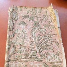 Manuscritos antiguos: ANTIGUA LIBRETA MANUSCRITA JUEGO DE AJEDREZ EN FRANCES 1809. Lote 152450238