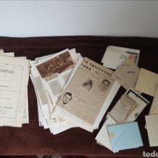 Manuscritos antiguos: TESTAMENTOS FAMILIA CUYÁS. LES CORTS DE SARRIA. CAN GASPARÓ. MARQUÉS DE ALPENS. Lote 155159529