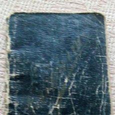 Manuscritos antiguos: JEREZ CÁDIZ CRÉDITO CUENTAS LIBRETA. Lote 159391674