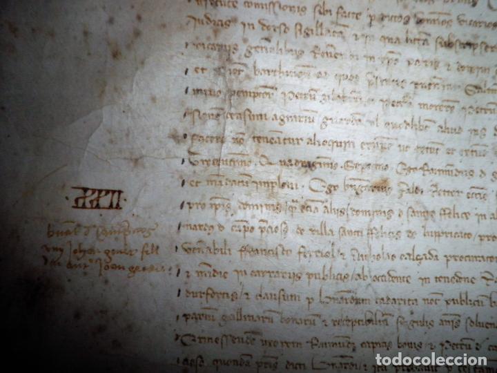 Manuscritos antiguos: CERTIFICADO DE LIMPIEZA DE SANGRE Y LIBERTAD - SEGOVIA AÑO 1816 - CHRISTIANOS VIEJOS·MUY RARO. - Foto 13 - 151482054