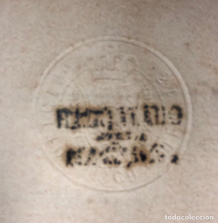 Manuscritos antiguos: ARCOS DE LA FRONTERA, 1869-70. RELACION DE DEUDORES DE LA CONTRIBUCION TERRITORIAL. LISTA TRIMESTRAL - Foto 83 - 169270744