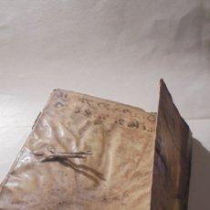 Manuscritos antiguos: ANTIGUO LIBRO / LIBRETA MANUSCRITO LIBRO DE CUENTAS 1682- 1683-1692-1699 BISBAT DE SOLSONA , SANT A. Lote 172607829