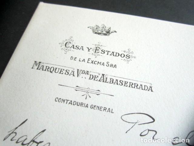 Manuscritos antiguos: AÑO 1922. MADRID. VENTA DE AUTOMOVIL DE LA MARCA ESSEX CON MOTOR DE 10 HP DE FUERZA. - Foto 2 - 178690565