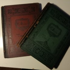Manuscritos antiguos: APUNTES DE HISTORIA NATURAL POR DON JUAN CADEVALL DIARS. CURSO 1887-88. MAGIN MIRET.. Lote 178965252