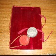 Manuscrits anciens: CARLOS III CONCESION PREVILEGIOS CIUDADANO HONRRADO DE BARCELONA A JAYME VILA I DALMAU RIPOLL 1777. Lote 179030390