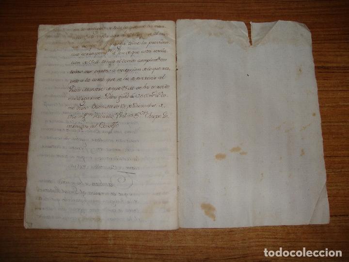 Manuscritos antiguos: PRIVILEGIOS DE CABALLERO A FAVOR DE CIUDADANOS HONRRADOS BARCELONA FERNANDO II CORTES MONZON 1510 - Foto 19 - 179084885