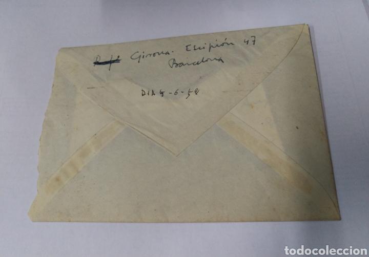 Manuscritos antiguos: MARIA GIRONA i BENET - Carta manuscrita original firmada - Foto 3 - 180092015
