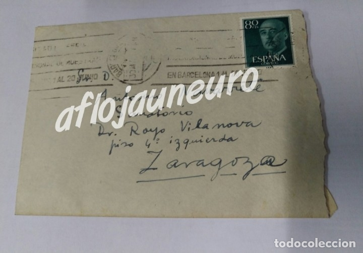 Manuscritos antiguos: MARIA GIRONA i BENET - Carta manuscrita original firmada - Foto 2 - 180092015