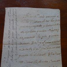 Manuscritos antiguos: MANUSCRITO, LIBROS DE ORO, LIBROS DE PLATA????. Lote 181408270