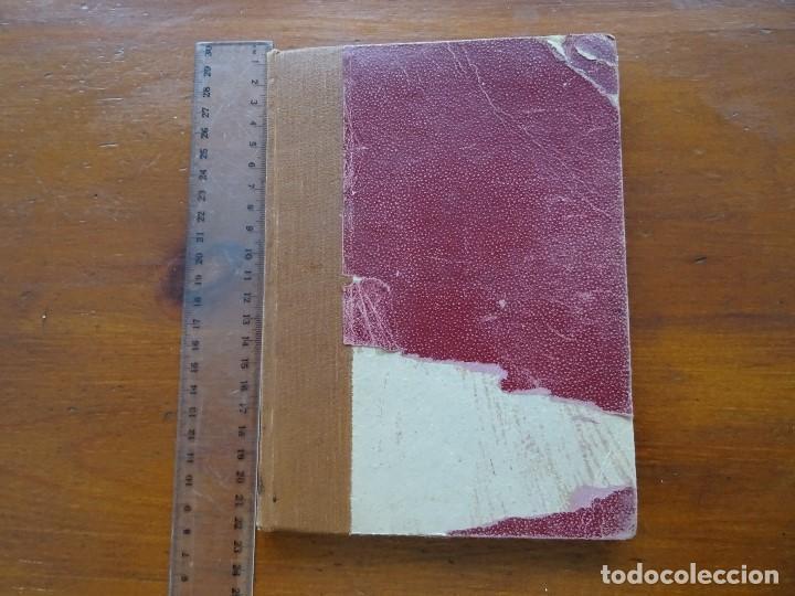 Manuscritos antiguos: Taquigrafía, Método taquigráfico - Foto 2 - 192914181