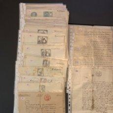 Manuscritos antiguos: LOTE 40 MANUSCRITOS DESDE 1762. JASSA(JACA) PIRINEO ARAGONES. Lote 194332178