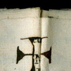 Manuscritos antiguos: RAJADELL - MANRESA - 1782 - MARQUESA DE SANT VICENS. Lote 213394833