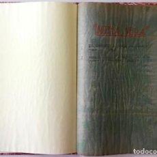 Manuscritos antiguos: VARIACIÒ I ADICIÒ DE PACTES ENTRA ELS PROPIETARIS DE MINA VELLA. - [MANUSCRITO. VILASSAR DE MAR.]. Lote 123267614