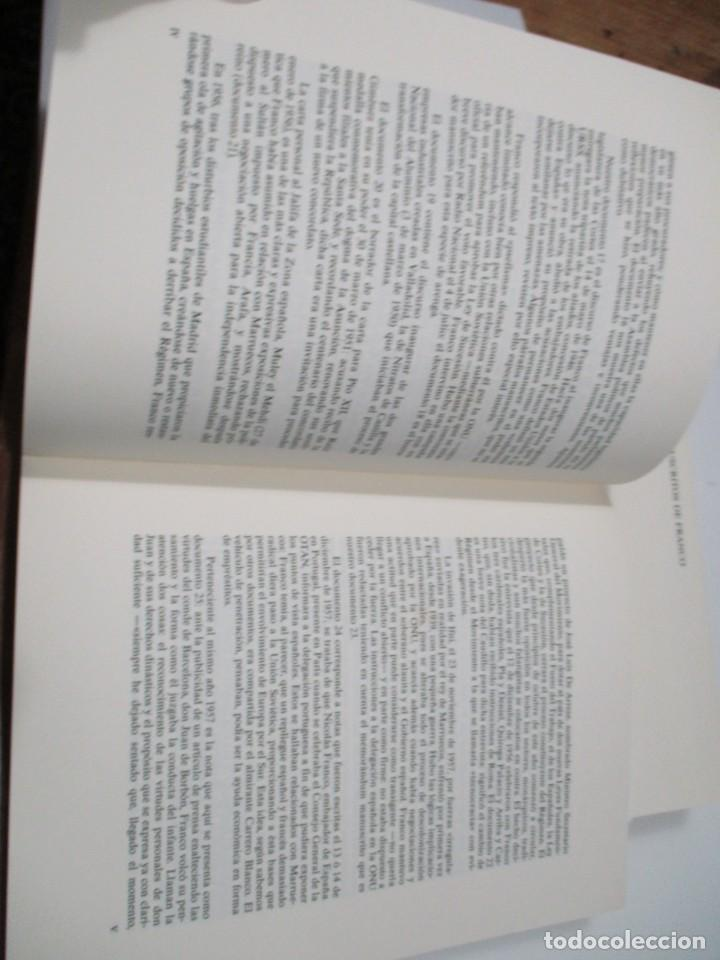 Manuscritos antiguos: Manuscritos de Franco Q4396T - Foto 5 - 229514520