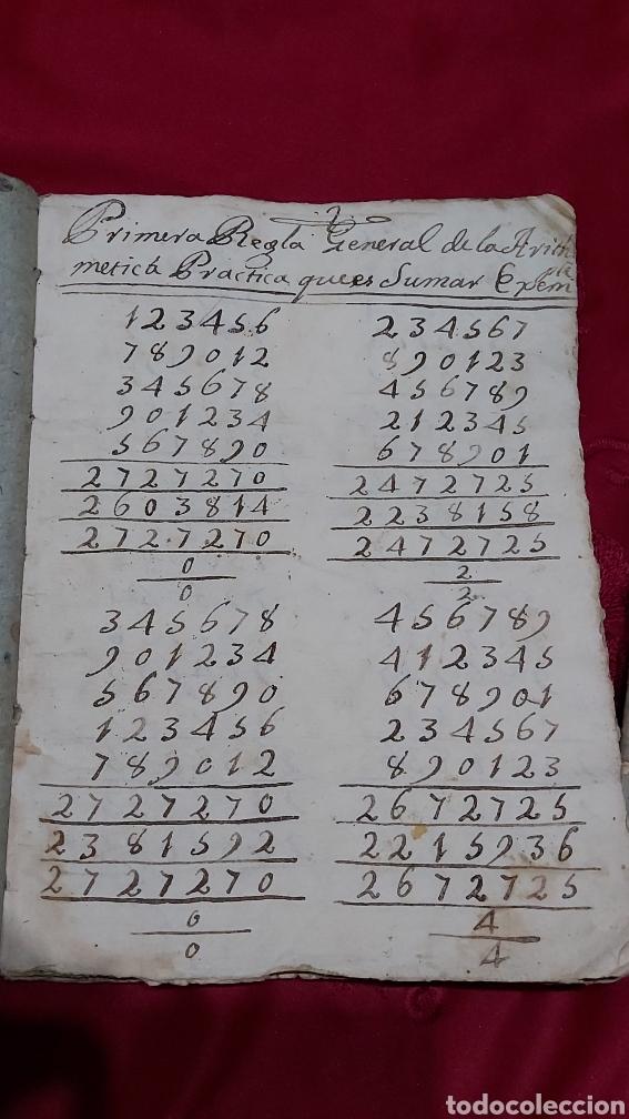 Manuscritos antiguos: MARQUESADO DE FOIX. LIBRETAS DE CUENTAS DE JOSEPH FARRRER DE LAS TORRAS (1766) - Foto 5 - 230411495