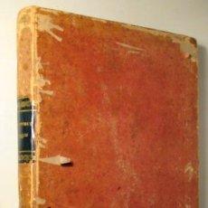 Manuscritos antiguos: DOCUMENTOS TITULOS PERTENECEN MADRE E HIJA TERESA SALADRIGAS Y MARIANA ESTEVE - MANUSCRITO 1834. Lote 231275470