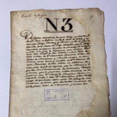 Manuscritos antiguos: SEVILLA, 1684. CARTA DE PAGO A FAVOR DE JACOME DE LINDEN. 1 SELLO. VER/LEER. Lote 243535395