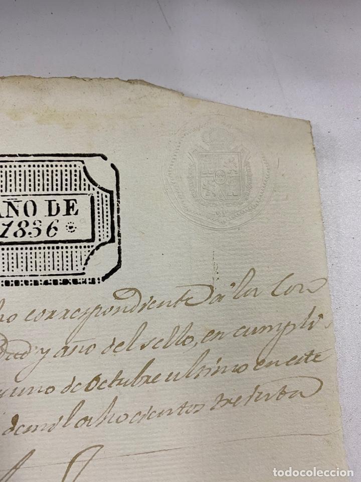 Manuscritos antiguos: ÉCIJA, 1542. MEDIDAS. ESCRITURA. DOTE. OTORGAMIENTO. 5 SELLOS. VER/LEER - Foto 23 - 243538745