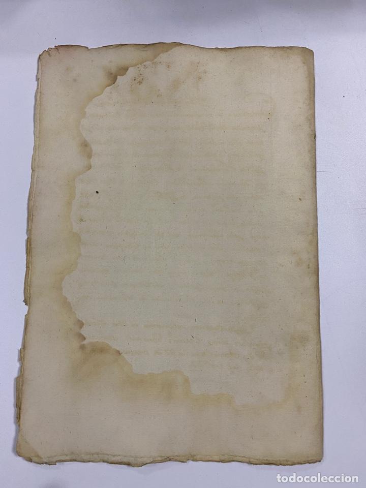 Manuscritos antiguos: CADIZ, 1765. DACIÓN DE BIENES. VARIOS DOCUMENTOS. 2 SELLOS-TIMBRES. VER/LEER - Foto 43 - 243543215