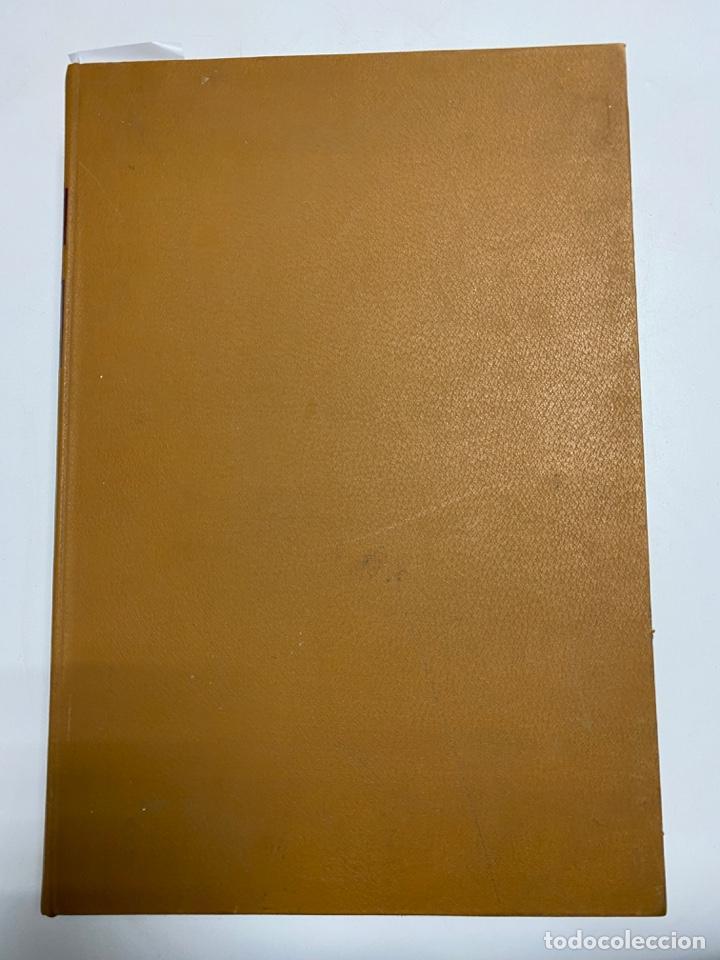 HUMANI CORPORIS FABRICA. ANDRE VESALE. FACSIMIL DEL EJEMPLAR Nº 224. VER FOTOS (Coleccionismo - Documentos - Manuscritos)