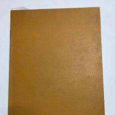 Manuscritos antiguos: HUMANI CORPORIS FABRICA. ANDRE VESALE. FACSIMIL DEL EJEMPLAR Nº 224. VER FOTOS. Lote 243547935